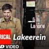 Download Lakeerein Full Audio Song _ Kya Dilli Kya Lahore _ Papon _ Gulzar(MP3_160K).mp3 Mp3