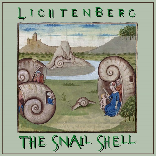 The Snail Shell
