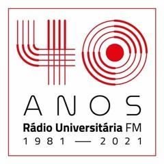 #7 - Rádio Universitária FM durante a pandemia