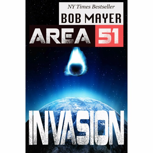 AREA 51: INVASION opening