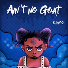 Aint No Goat