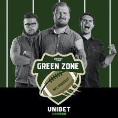 Green Zone NFL Podcast - Free Agency 2020