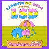 LSD feat. Sia, Diplo, and Labrinth - Thunderclouds (MK Remix)