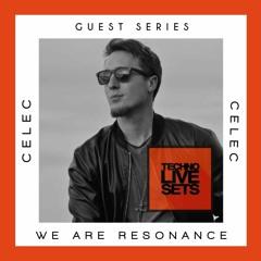 We Are Resonance series