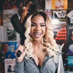 Episode 9 (International Black Women's Day)