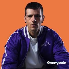 Groovytude Podcast 26 - De la Swing - Vinyl Only (Elrow)