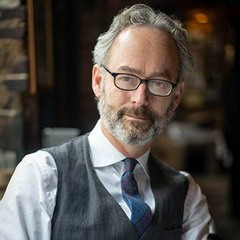 Amor Towles - 'All My Instincts Were To Do Something Different.'