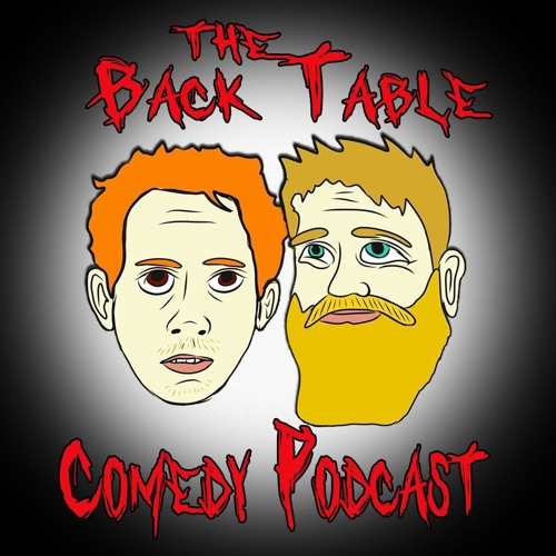 The Back Table Ep. 114 - The Offengers