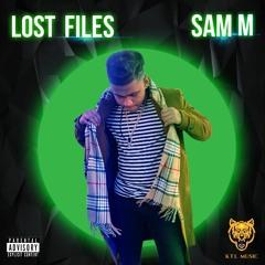 Sam M - Pull Up To My World