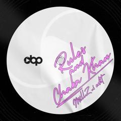 Chaka Khan - Ain't Nobody (Millz' (UK) Forever Edit)