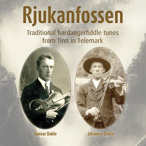 Rjukanfossen - Nordfjordingen (Johannes Dahle)