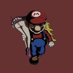 Mario - Taking That Ass - Princesse - (Type Beat BassLine) - (Prod by Joe Bugatti Beats) 2021