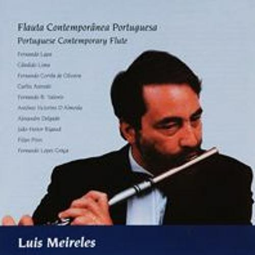 Flauta Contemporânea Portuguesa // 1998