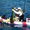 S6E11 Kayak Fishing Panama's Darien Coast Pt. 2
