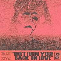 V/A - Don't Turn Your Back On Love (BNK-COMP-01 snippets)