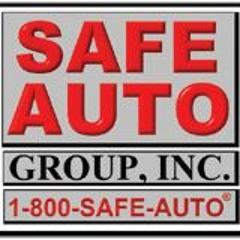1800 - SAFE - AUTO