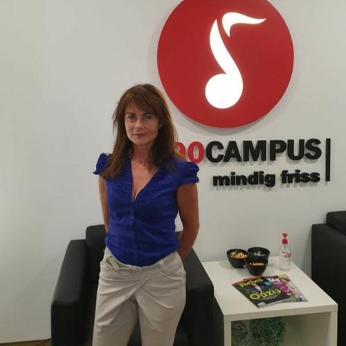 FM90 Campus Rádió - Helló Lányok! - A fiatal arc titka