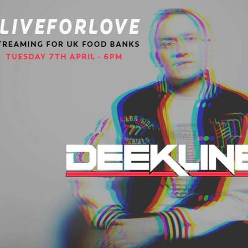 Deekline - Facebook Live Stream [07/04/2020]