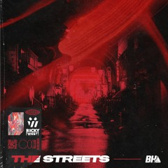 Ricky West - The Streets
