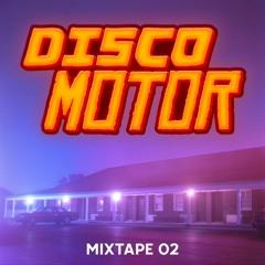 Mixtape 02