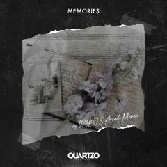 WYKO & Arcade Menace - Memories