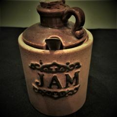 Retro Flavoured Jam