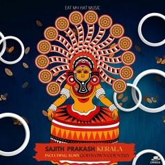 [EMH024] Sajith Prakash - Kerala (Original mix)