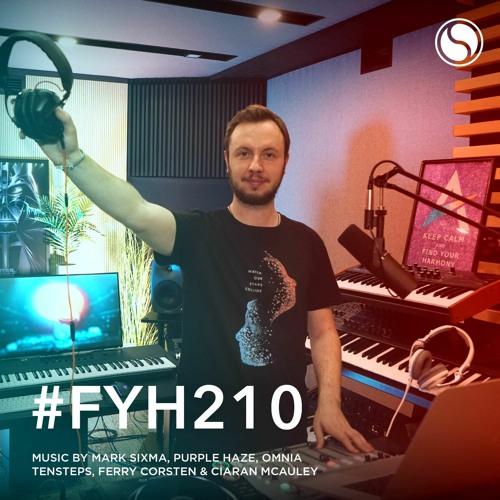 Find Your Harmony Radio #210 Image