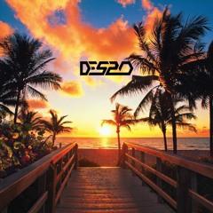 Summer 2k20 - Deep N' Housy Mixtape