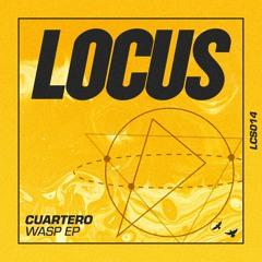 Cuartero - Wasp EP (LCS014)