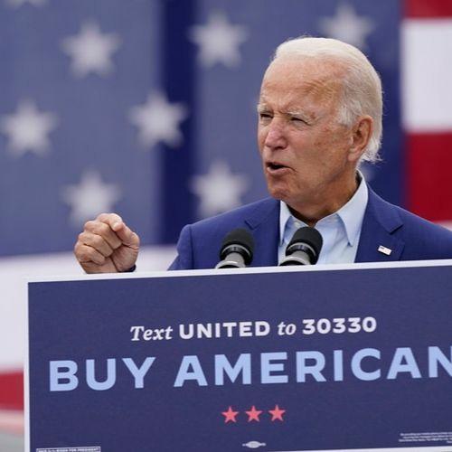 Biden & the economy: Meyerson; UCLA & the LAPD: Hernandez & Speed;  TV this week: Taylor
