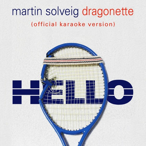 Hello (Official Karaoke Version)