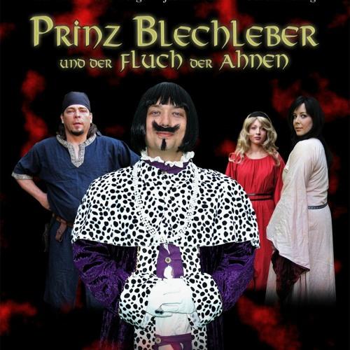 Prinz Blechleber-Best of Soundtrack