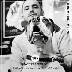 Fatcat Records - 26.10.2021