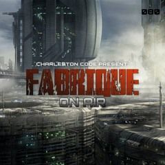 Fabrique ON AIR 080