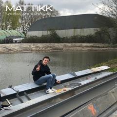 Nous'klaer Radio #28 - Mattikk