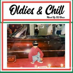 DJ Blaze Oldies Mix