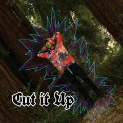 Brash_831 - Cut it Up