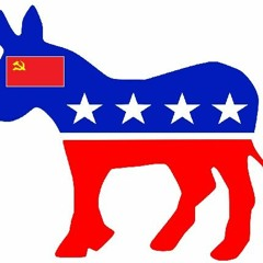 God Bless The C.C.P. (Proud To Be A Democrat)
