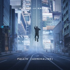 Glaceo, Marphil - Fallin' (Adrenaline)