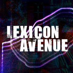 Lexicon Avenue - October 2021 mix