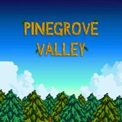 Aphasia (Pinegrove x Stardew Valley)