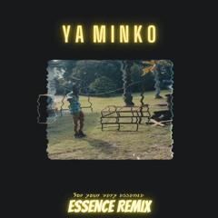 Wizkid - Essence (ft. Tems) (Ya Minko Remix)