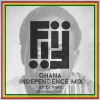 Ghana @63 Independence Mix By Dj FiiFii 2020