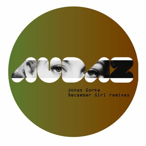 Jonas Gorke - December Girl (Alkalino Remix)