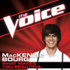 What Makes You Beautiful (The Voice Performance)