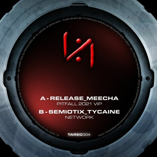 Release & Meecha - Pitfall (2021 VIP) [Premiere]