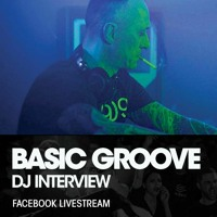 Dj set pour Basic Groove