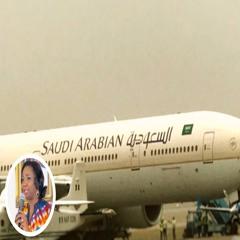 FG repatriates 255 Nigerians stranded in Saudi Arabia