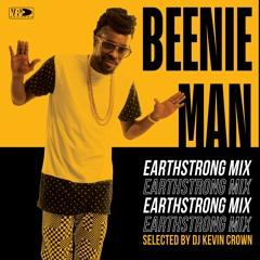 Beenie Man Birthday Mix - DJ Kevin Crown x VP Records